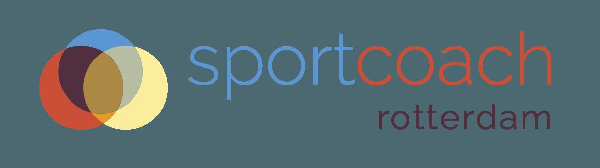 Sportcoach Rotterdam Logo