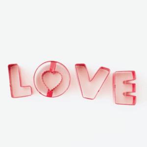 Leef Je Leven Door Liefde
